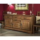 Chateau 3 Door 4 Drawer Sideboard