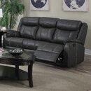 Leeds 3 Seater Reclining Sofa