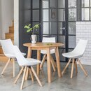 Sebastian Dining Table and 4 Chairs