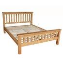 Tuscarora Bed Frame
