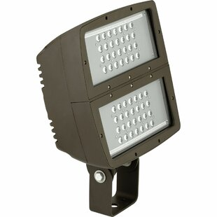 200-Watt LED Outdoor Secur..