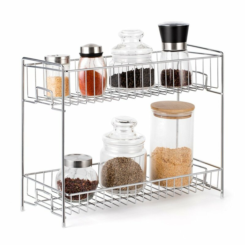 Benedict Shelving Rack