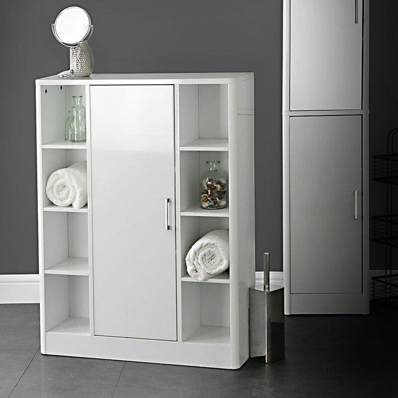 Modernmoments 71 X 100 Cm Schrank Scandia Bewertungen Wayfair De
