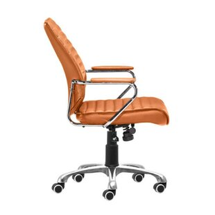 Krystal Low Back Conference Chair