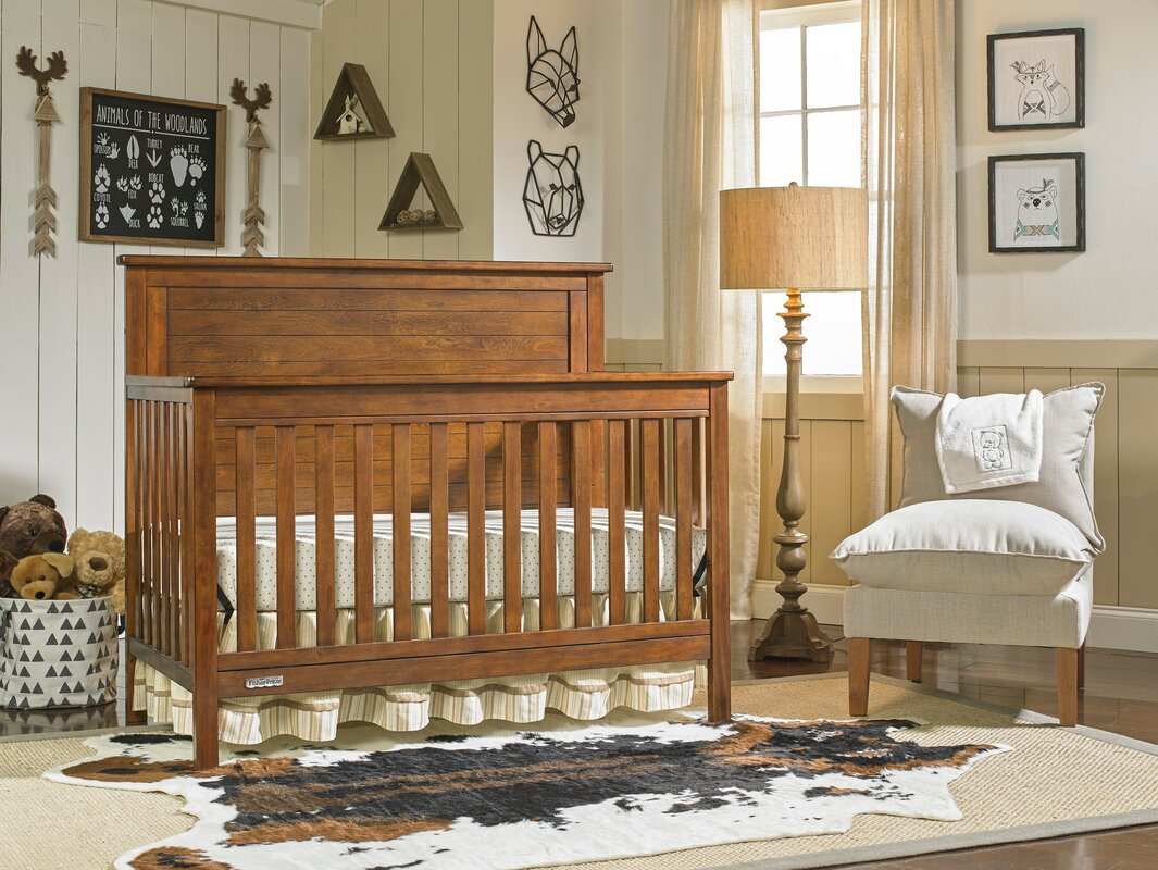 white kids in dunes crib shipping lifestyle free southern back solid cribs thomasville