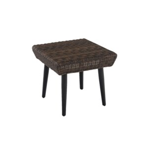 Tacoma Wicker Side Table