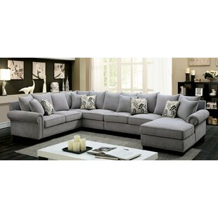 Bradninch Sectional by Canora Grey