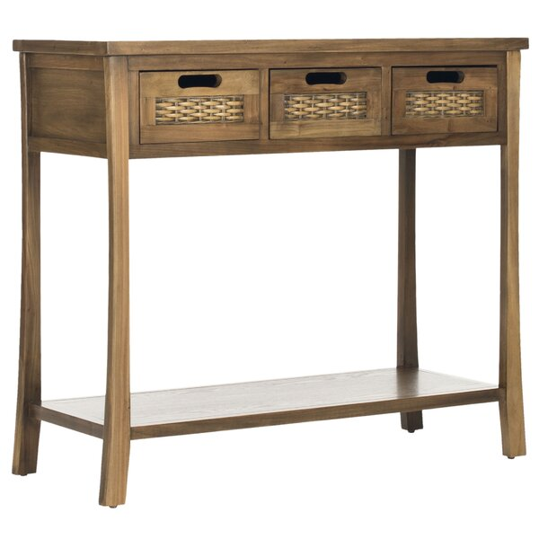 Small Console Tables