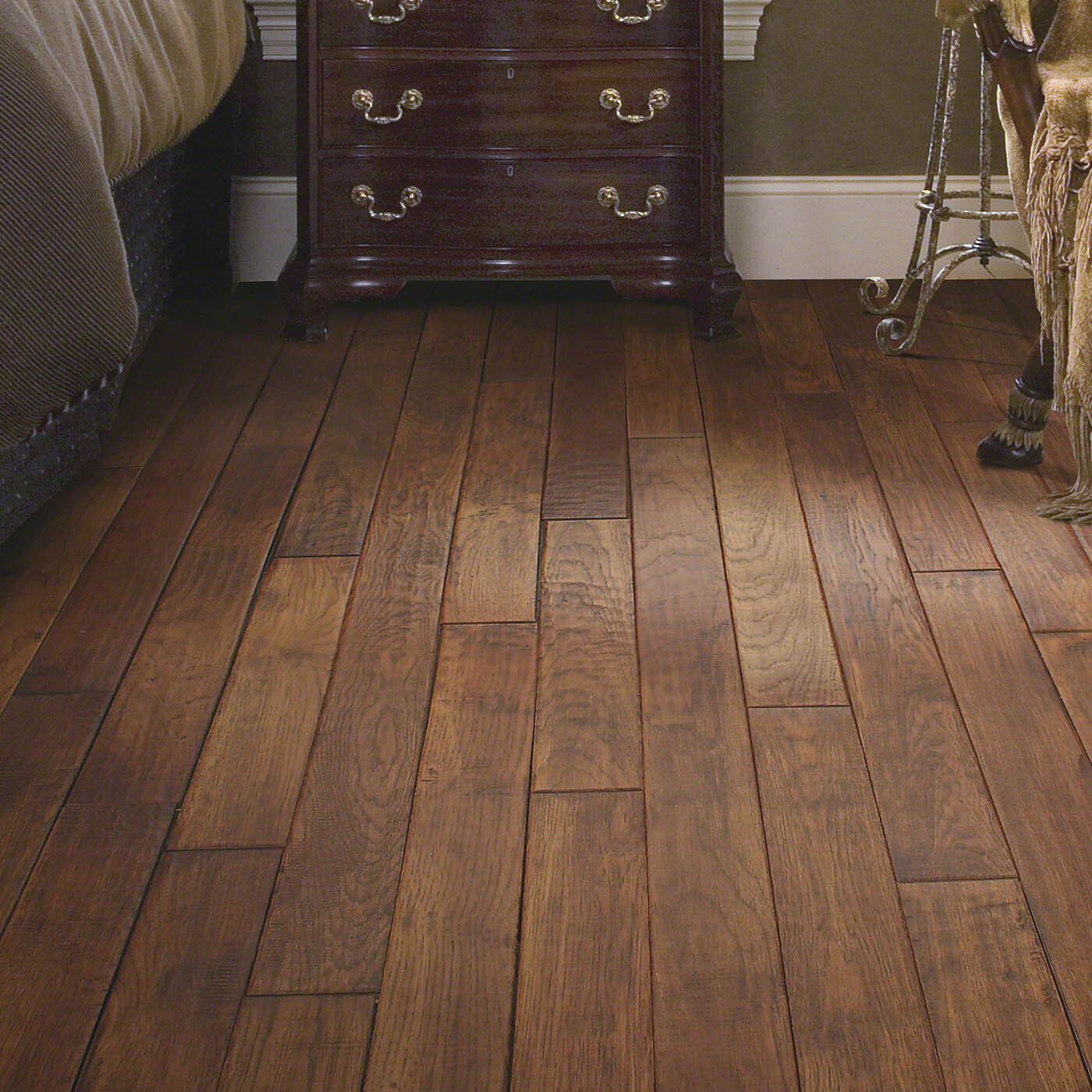 Forest Valley Flooring Fallon Hickory 3