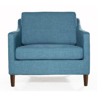 Paulson Armchair