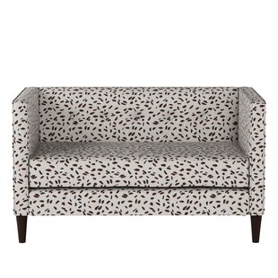 Marksbury Loveseat by Wrought Studio