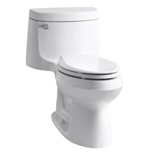 Kohler Cimarron Comfort Height One-Piece Elo..