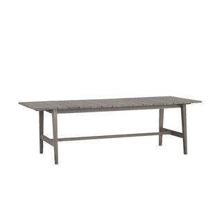 Coast Solid Wood Dining Table by Summer C..