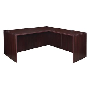 Linh L-Shape Corner Desk