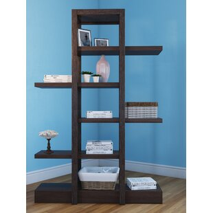 Carthage Etagere Bookcase Latitude Run