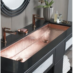 regard arkusca home with sinks designs wonderful to bathroom trough sink