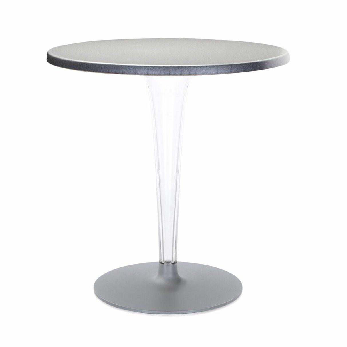 Kartell Top Top Bistro Table Wayfair