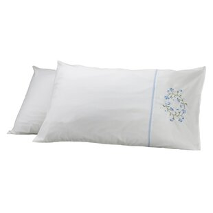 Marcantel Elegant Pillow Cover (Set of 2)
