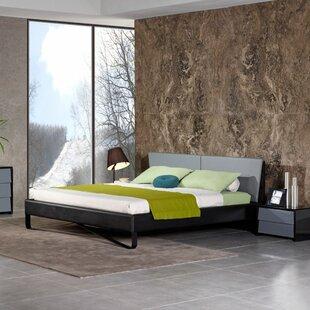 Cheng Queen Upholstered Platform Bed by Brayden Studio