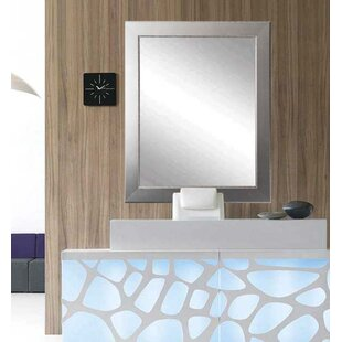 Affordable Price Lobby Design Wall Mirror By Commercial Value