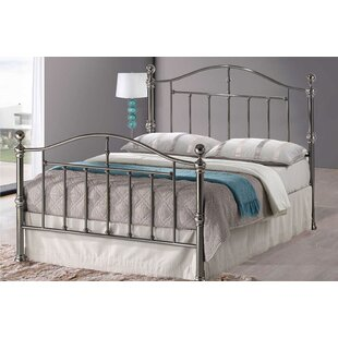 Lutterworth Bed Frame By Fairmont Park
