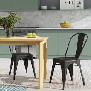Review Fletcher Dining Chair (Set Of 2)
