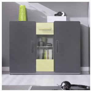 Highboard Liwia von dCor design