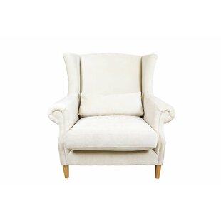 Castella Wingback Chair