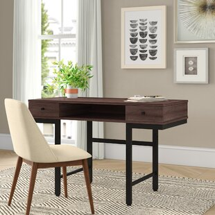 Ashman 2 Drawer Writing Desk