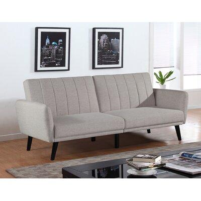 Brayden Studio Princeville Futon Sofa