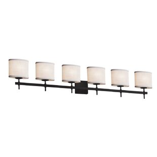 Brayden Studio Kenyon 6-Light Bath Bar