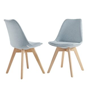 Clarkson Upholstered Dining Chair (Set of 2)
