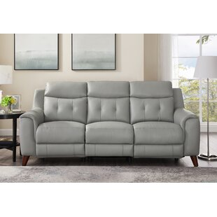 Read Reviews Nagata Reclining Sofa by Latitude Run Reviews (2019) & Buyer's Guide