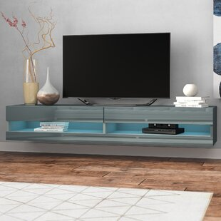 Tv Stand For Wall Mounted Tv Wayfair