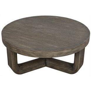 Joel Coffee Table by Noir