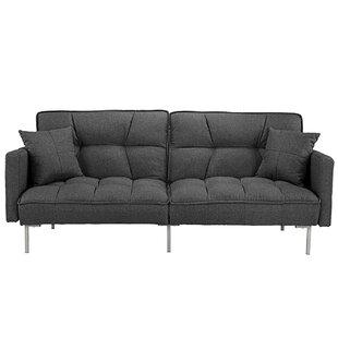 Convertible Sofa By Orren Ellis