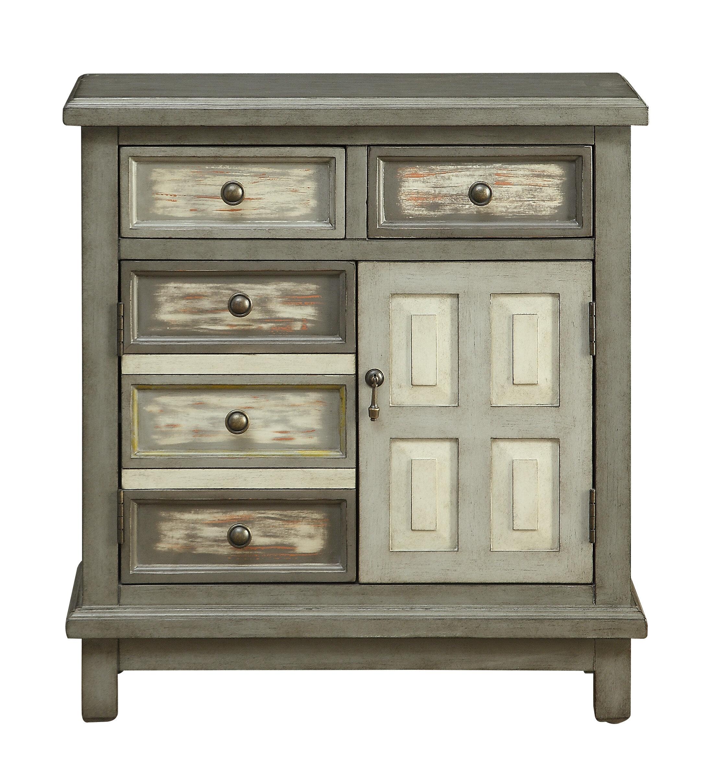 Merveilleux August Grove Hortense 2 Drawer 2 Door Cabinet U0026 Reviews   Wayfair