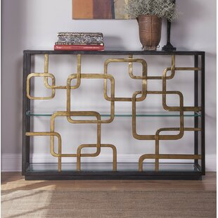 Artistica Home Signature Designs Console ..
