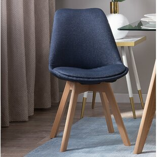 Bernard Upholstered Dining Chair (Set of 2) by Brayden Studio
