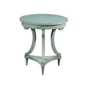 August Grove Reeder End Table