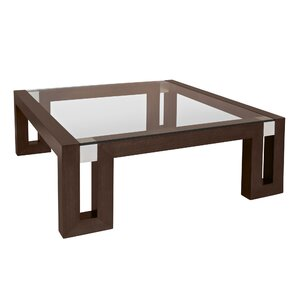 Calligraphy Coffee Table by Allan Copley Designs