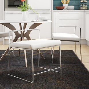 Gary Side Chair (Set of 2) Wade Logan