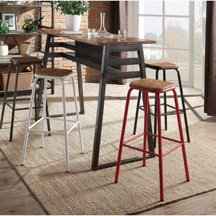 Aphrodite 5 Piece Pub Table Se..