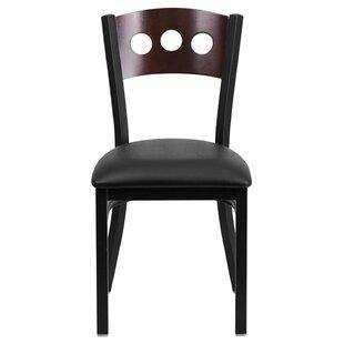 Lomonaco Dining Chair Winston Porter