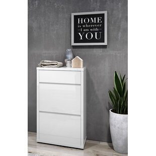 Review 12 Pair Shoe Storage Cabinet