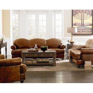 Standard Furniture McGregor 3 Piece Coffee Table Set