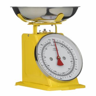 Retro Kitchen Scales Wayfair Co Uk