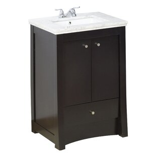 32 Single Transitional Bathroom Vanity Set by American Imaginations
