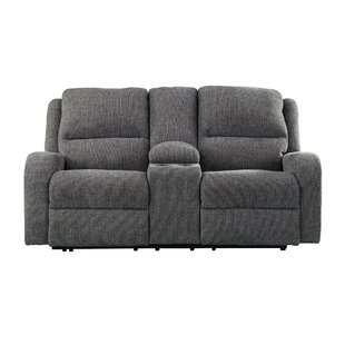Keera Reclining Loveseat by Latitude Run