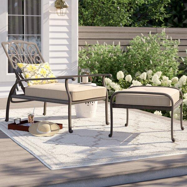 Superb Adjustable Patio Chairs Wayfair Ca Machost Co Dining Chair Design Ideas Machostcouk